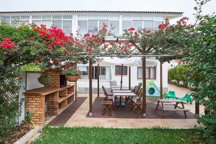 Beija-Flor House