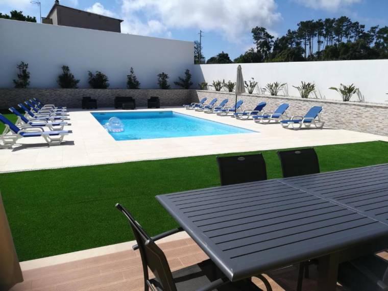 Alojamentos Campo & Mar - Vivenda Golden House