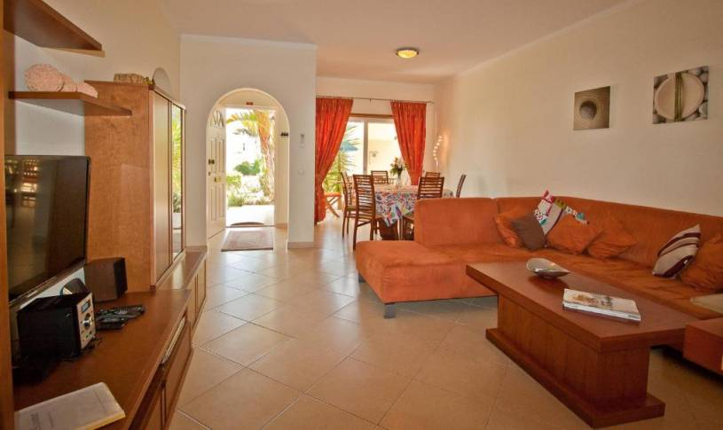 Holiday Home in the Sunshine - Algarve