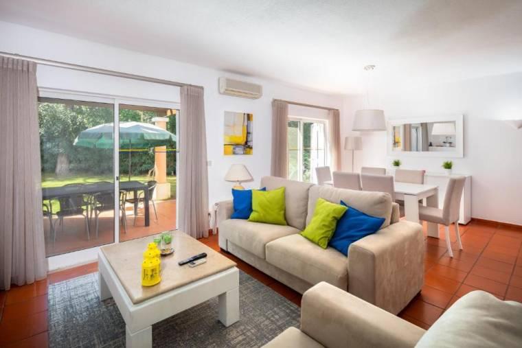Quinta Golf & Beach House