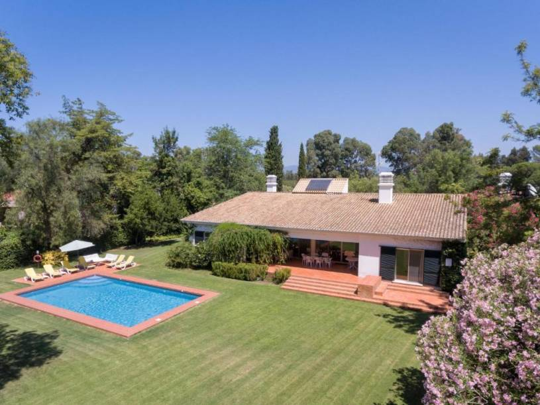 Villa Penina