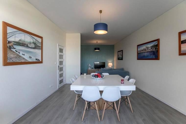 Oporto Boavista Family & Friends Apartment