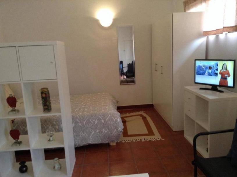 Casa D' Aman - A Studio Apartment