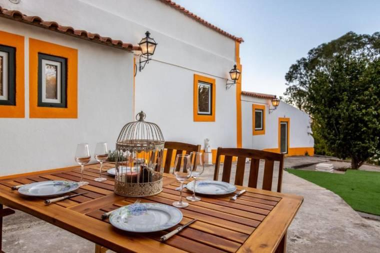 WHome | Sintra Private Villa
