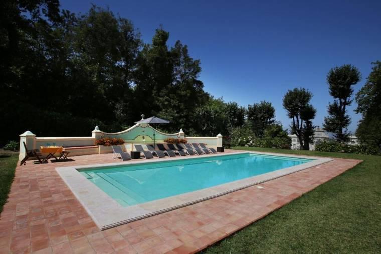 Villa Cintra