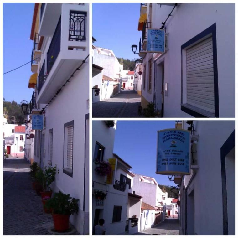 Casa de Hóspedes Margarida- by Portugalferias