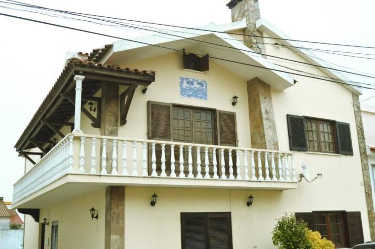 House San Botas