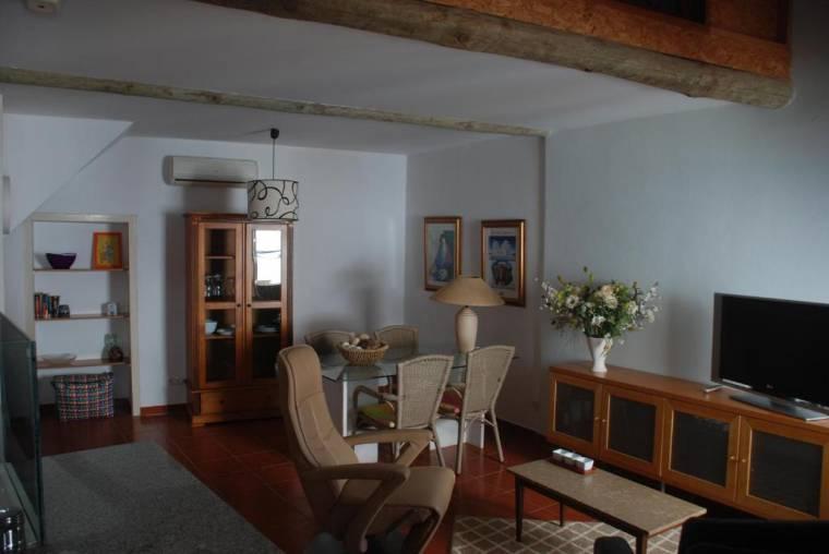 Apartment Casa Castelo in the historical center of Silves