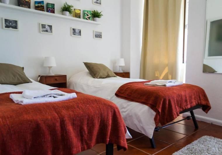 Apartamento Miradouro das Virtudes 3
