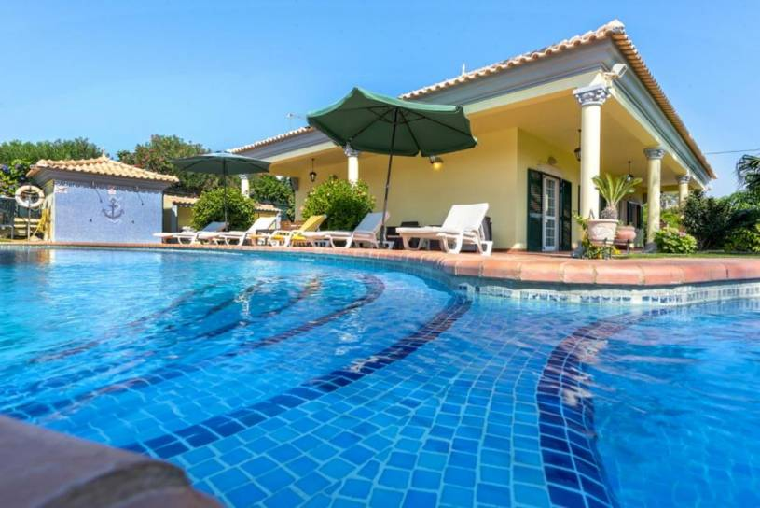 Villa Estr. Q.ta do Lago