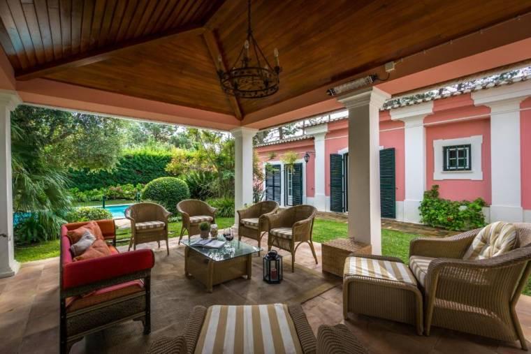 Quinta do Peru Golf Retreat by be@home
