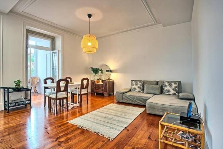 Bernardim Ribeiro Apartment