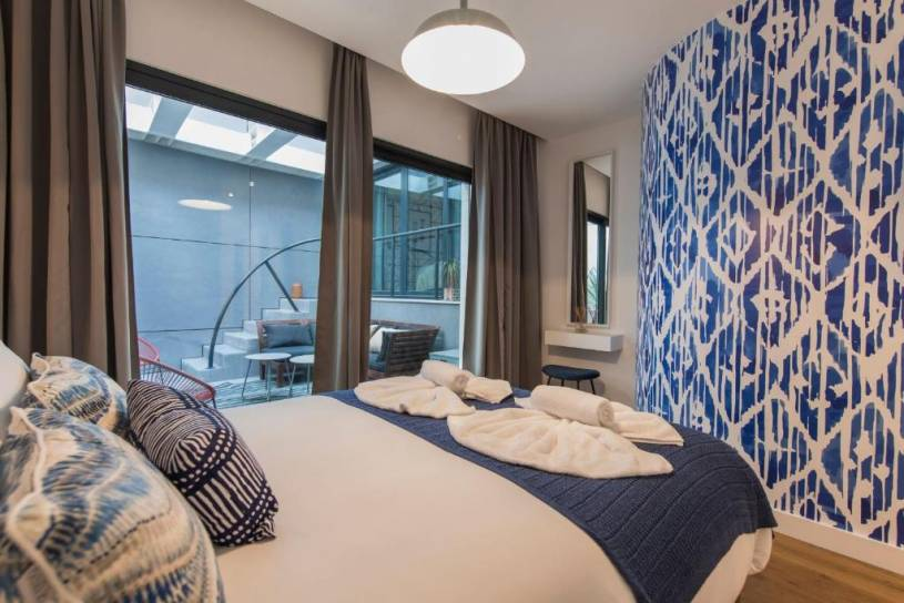 LovelyStay - Modern and colourful flat in the heart of Graça