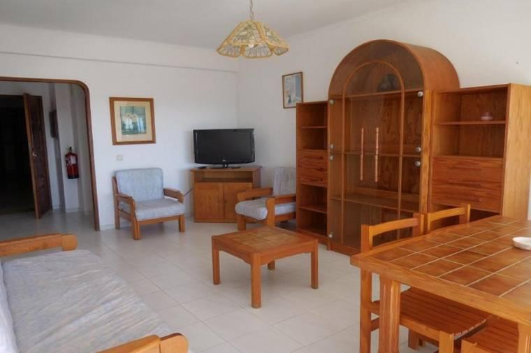 Apartamentos Mar Azul