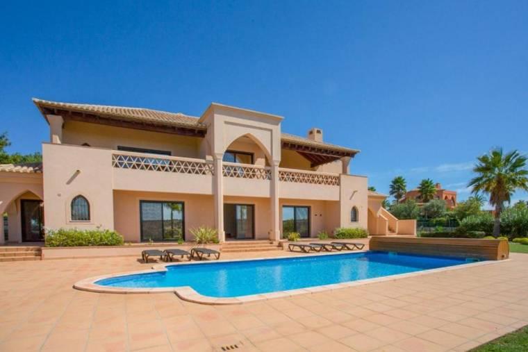 Monte Raposo Villa Sleeps 10 Pool Air Con WiFi