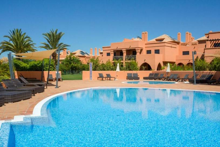 Monte Raposo Villa Sleeps 5 Pool Air Con WiFi