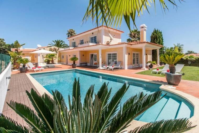 Cobre Villa Sleeps 12 Pool WiFi