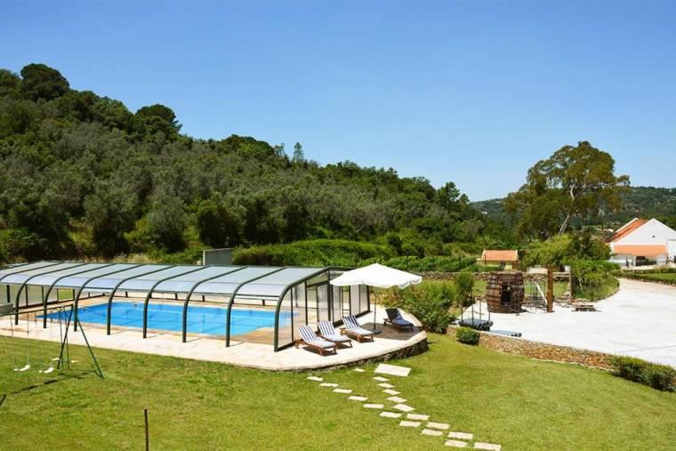 Portinho da Arrabida Villa Sleeps 16 Pool WiFi