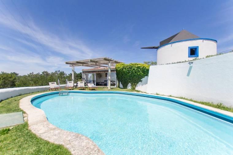 Atalaia de Cima Villa Sleeps 14 Pool WiFi