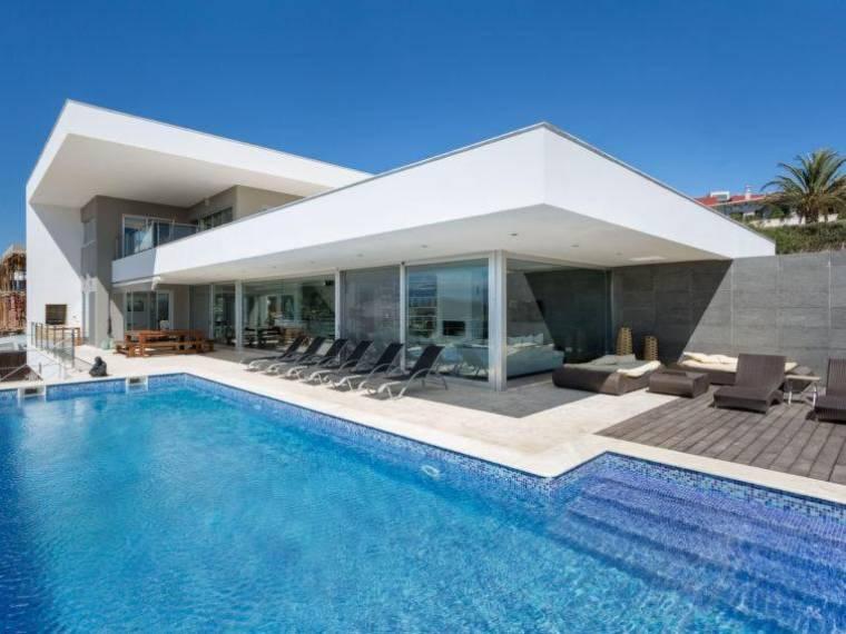 Ferragudo Villa Sleeps 10 Pool Air Con WiFi