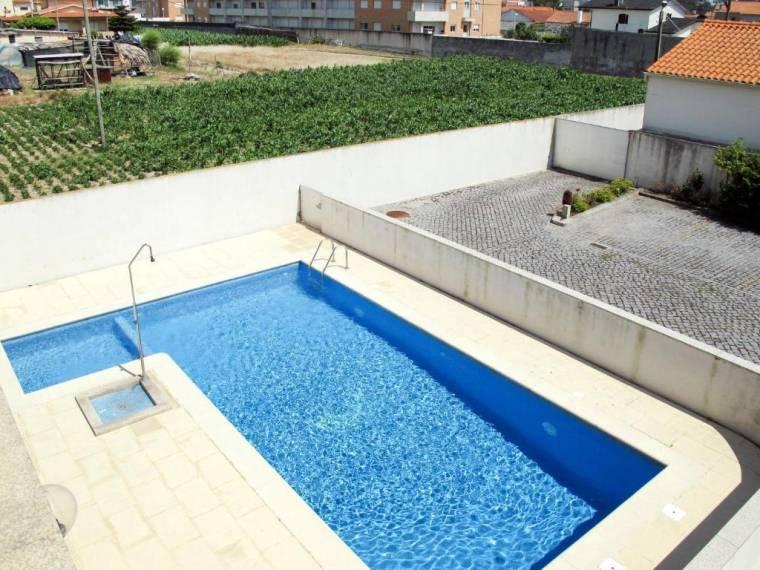 Ferienwohnung mit Pool Marinhas/Cepaes/Esposende 187S