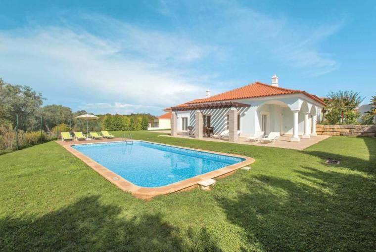 Vale Formoso Villa Sleeps 8 Air Con WiFi
