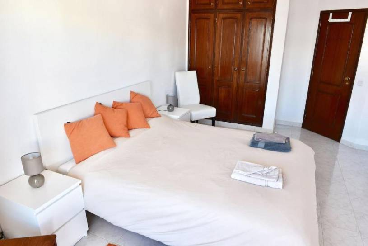 Casa Franki - Stylish and large beach apartment in Algarve