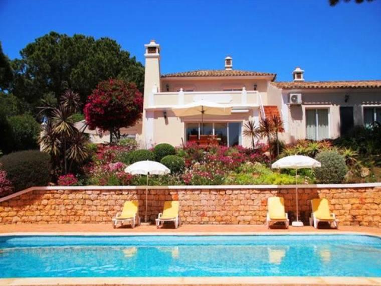 Quinta do Lago Villa Sleeps 8 Pool Air Con T480372