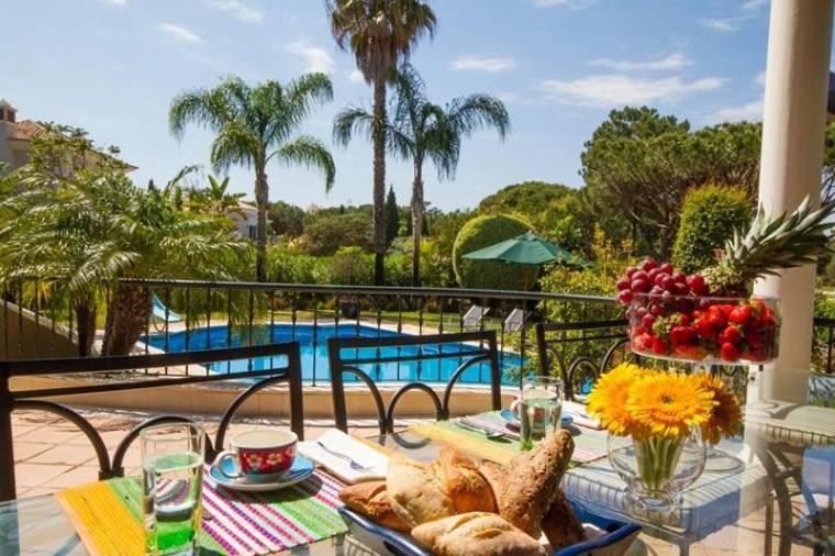 Quinta do Lago Villa Sleeps 12 Pool Air Con T479957