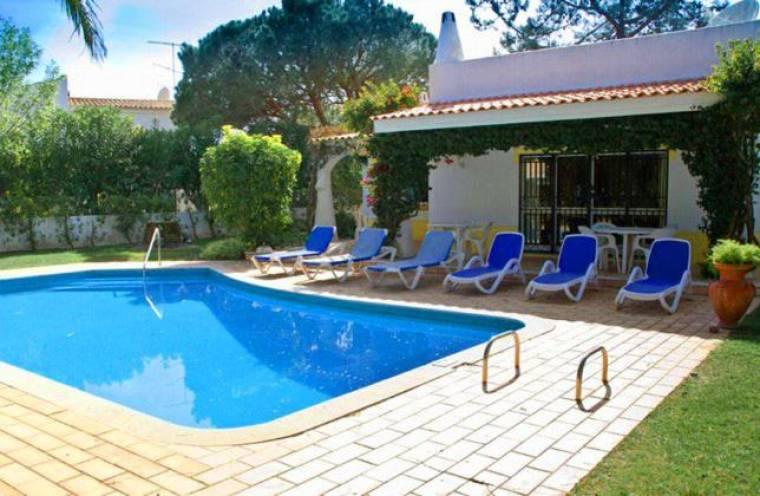 Quinta do Lago Villa Sleeps 6 Pool Air Con T479889