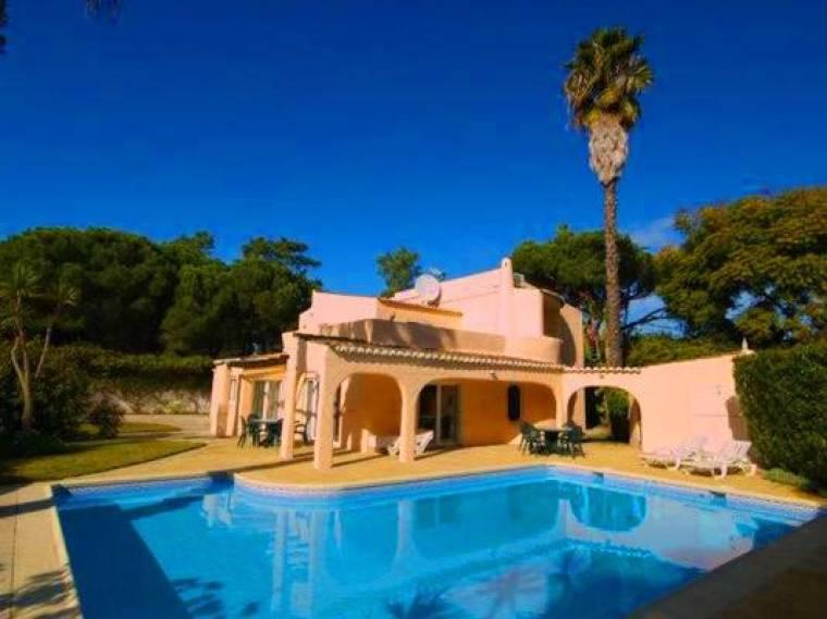 Quinta do Lago Villa Sleeps 10 Pool Air Con T479980