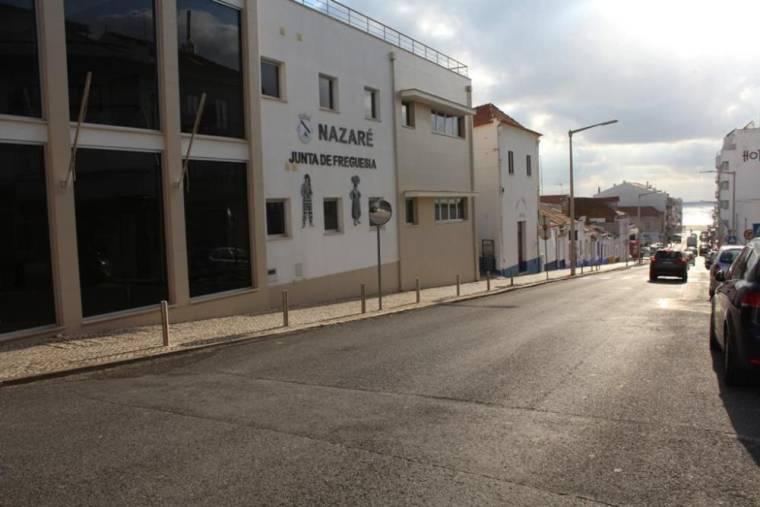 Nazaré - Avenida Vieira Guimarães