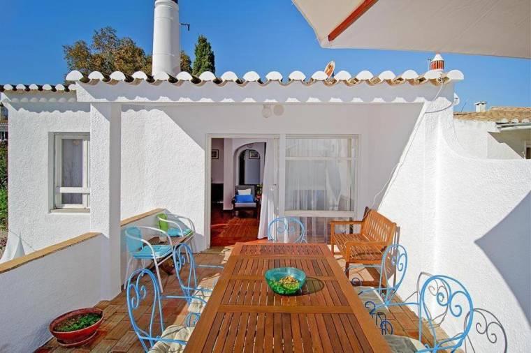 Terraced house Praia da Luz - ALG01418-I