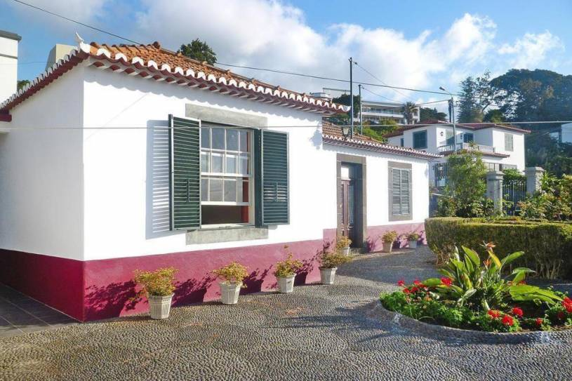 Holiday Home Funchal - FNC01012-F