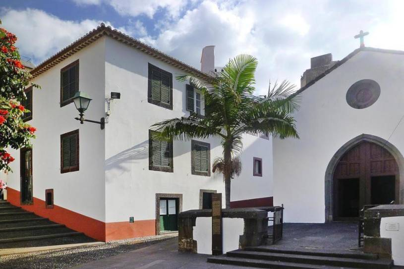 Terraced house Funchal - FNC01011-I