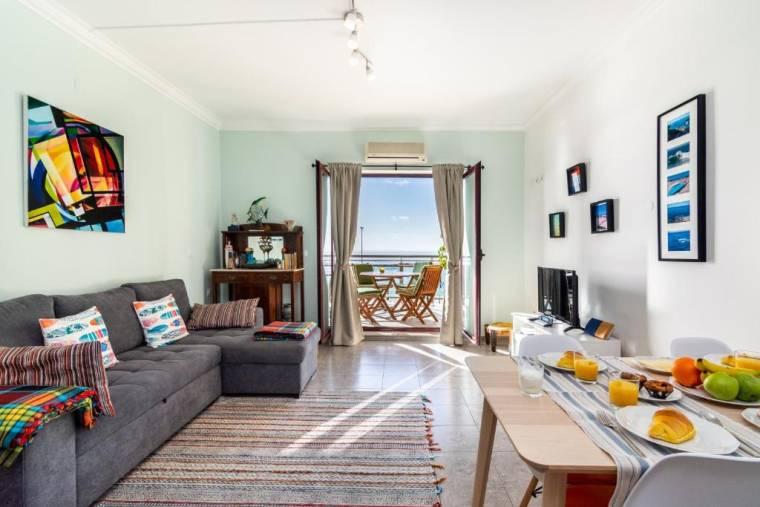 WHome | Ericeira BeachTour Premium Apartment
