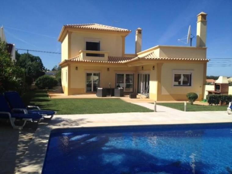 Vilamoura Villa Sleeps 7 Pool Air Con WiFi