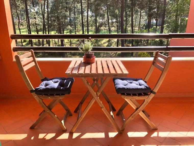 Golf&Beach Apartment w/ airco - Herdade Aroeira