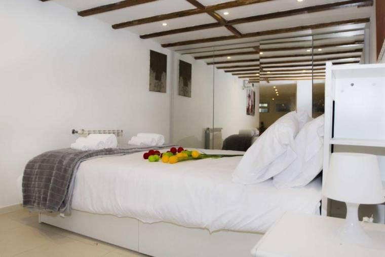 Studio - Espinho Beach House for 6 pax