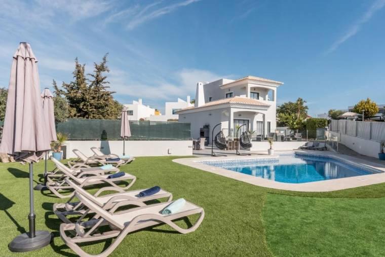 Villa Arina