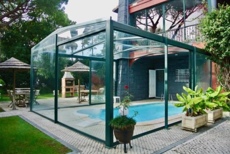 Buganvilia Garden