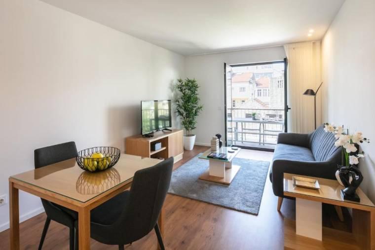 BO - Santos Pousada * Apartments