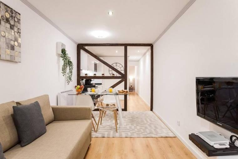 Apartment in Alfama with Patio