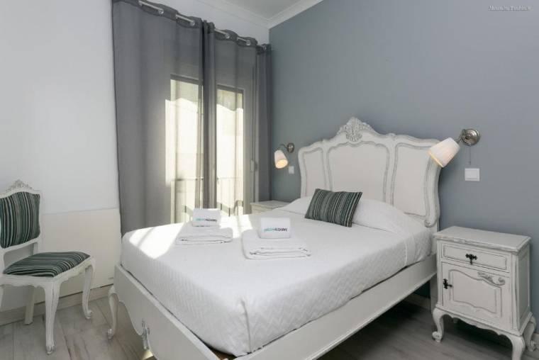 B07 - Maria Vitoria Apartment in Lagos Center