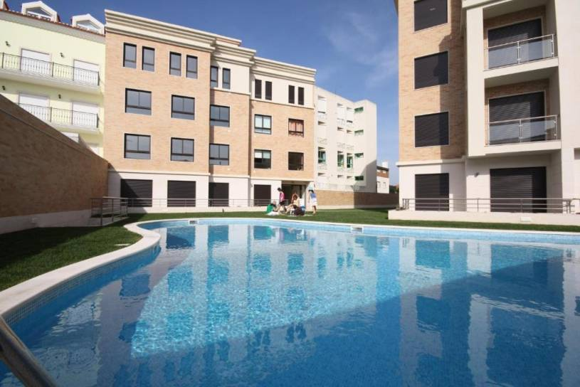 Parque Residence - Holiday Apartments