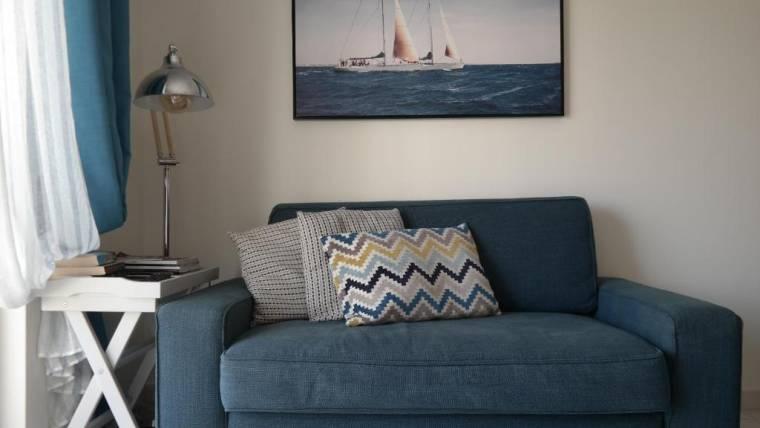 Vistas das ondas AL by Albufeira rental
