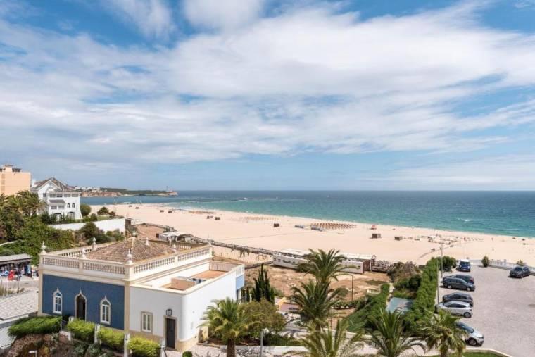 Fantástico T2 Frente mar a 20m na Praia da Rocha