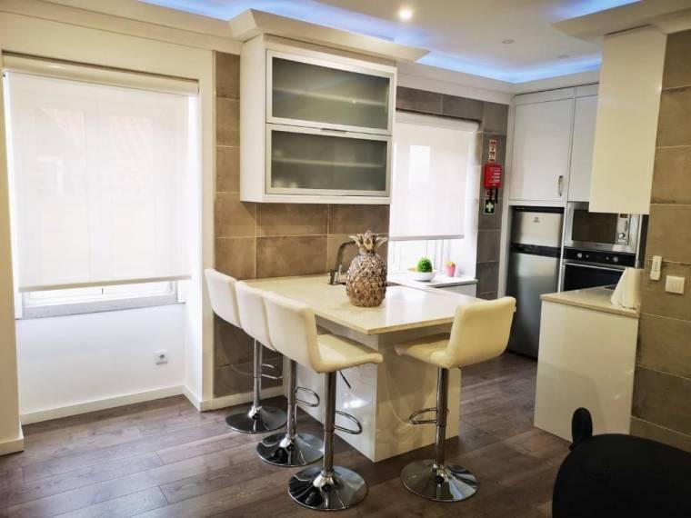 Sintra Design Apartment _ Castelo dos Mouros