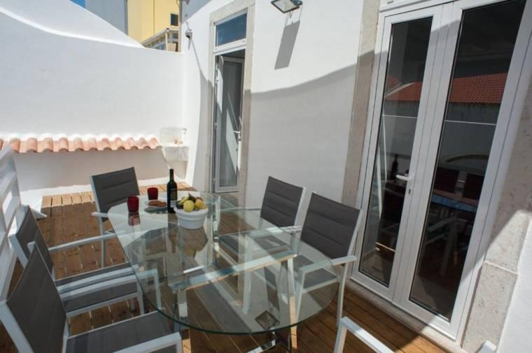 Holiday home R. Aboim Ascensao