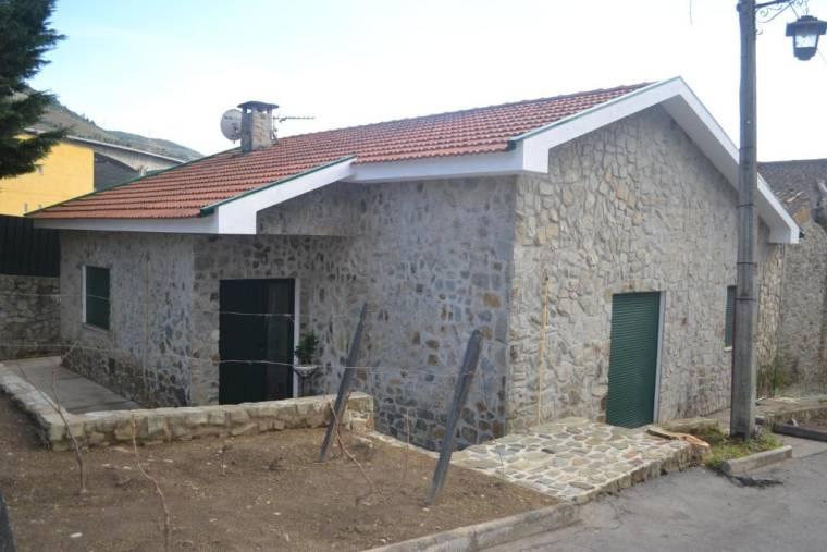 Casa da Quinta de São Domingos